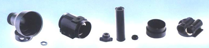 Mechanical parts/metal workpiece for Lens Assembly